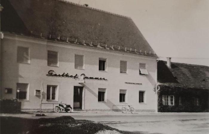 Historischer Gasthof Fasch